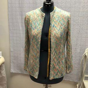 Vintage union made James Kenrob jacket